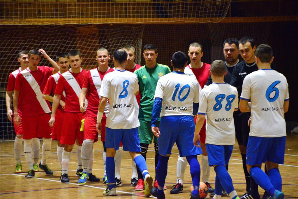 Оновлений склад учасників на Чемпіонат міста з футзалу на сезон 2020/2021 рр.