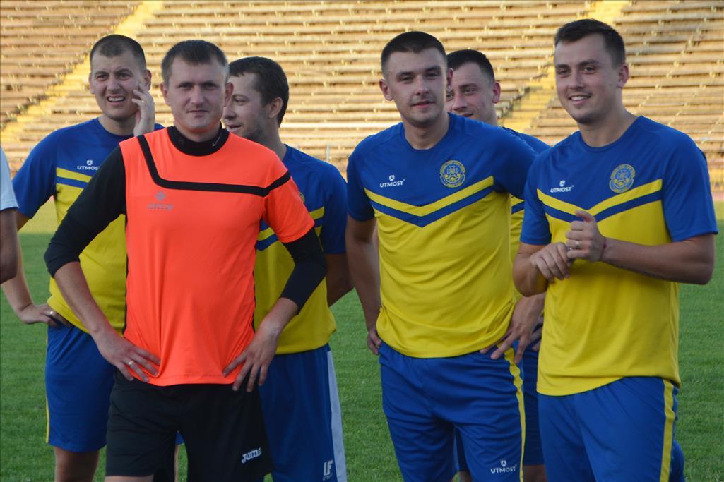 СБУ - переможець Чемпіонату міста серед держслужбовців!
