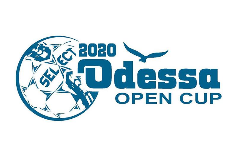 «Odessa Open Cup». Weekend. Підсумки першого ігрового дня