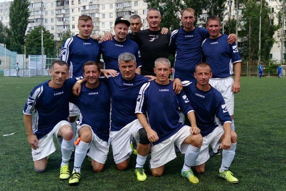Kyiv Football Cup-2019